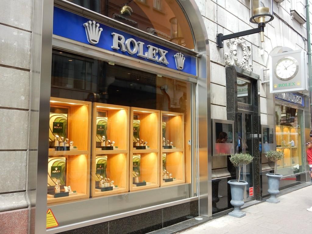 รับซื้อนาฬืกา rolex