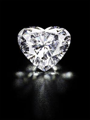 เพชรรูปหัวใจ