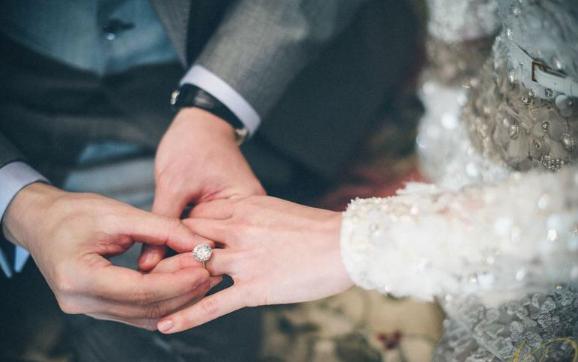 ตัวแทนการแต่งงาน
