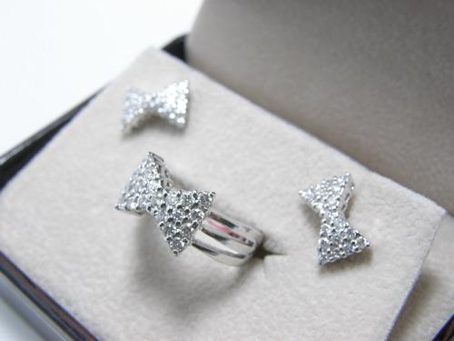 แหวนเพชรน่ารัก